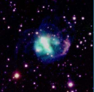 Foto NGC 6765