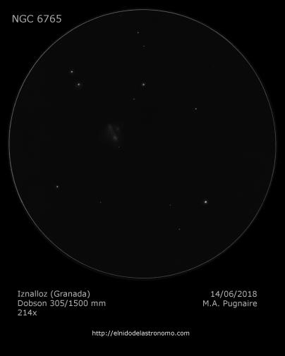 NGC 6765