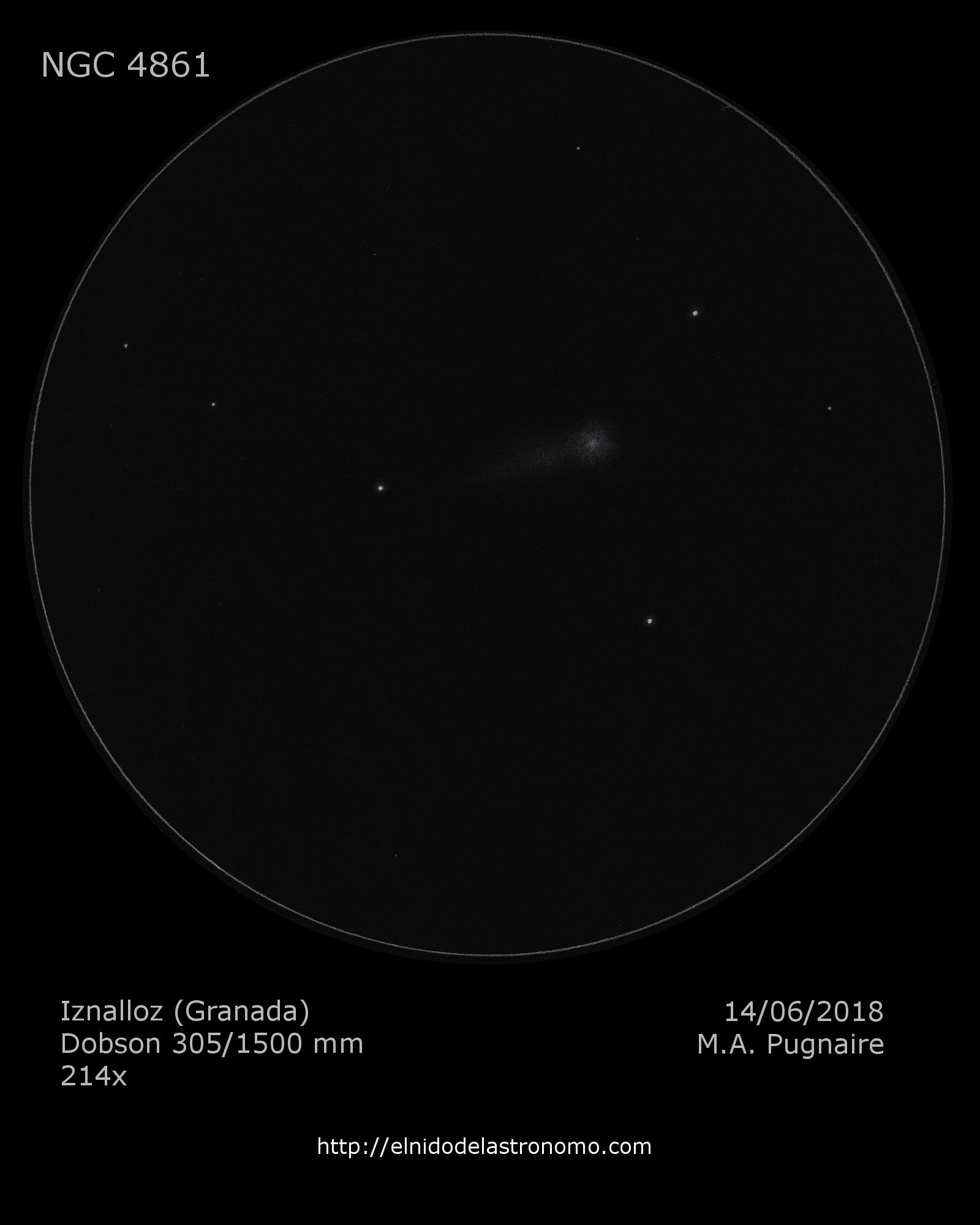 NGC 4861