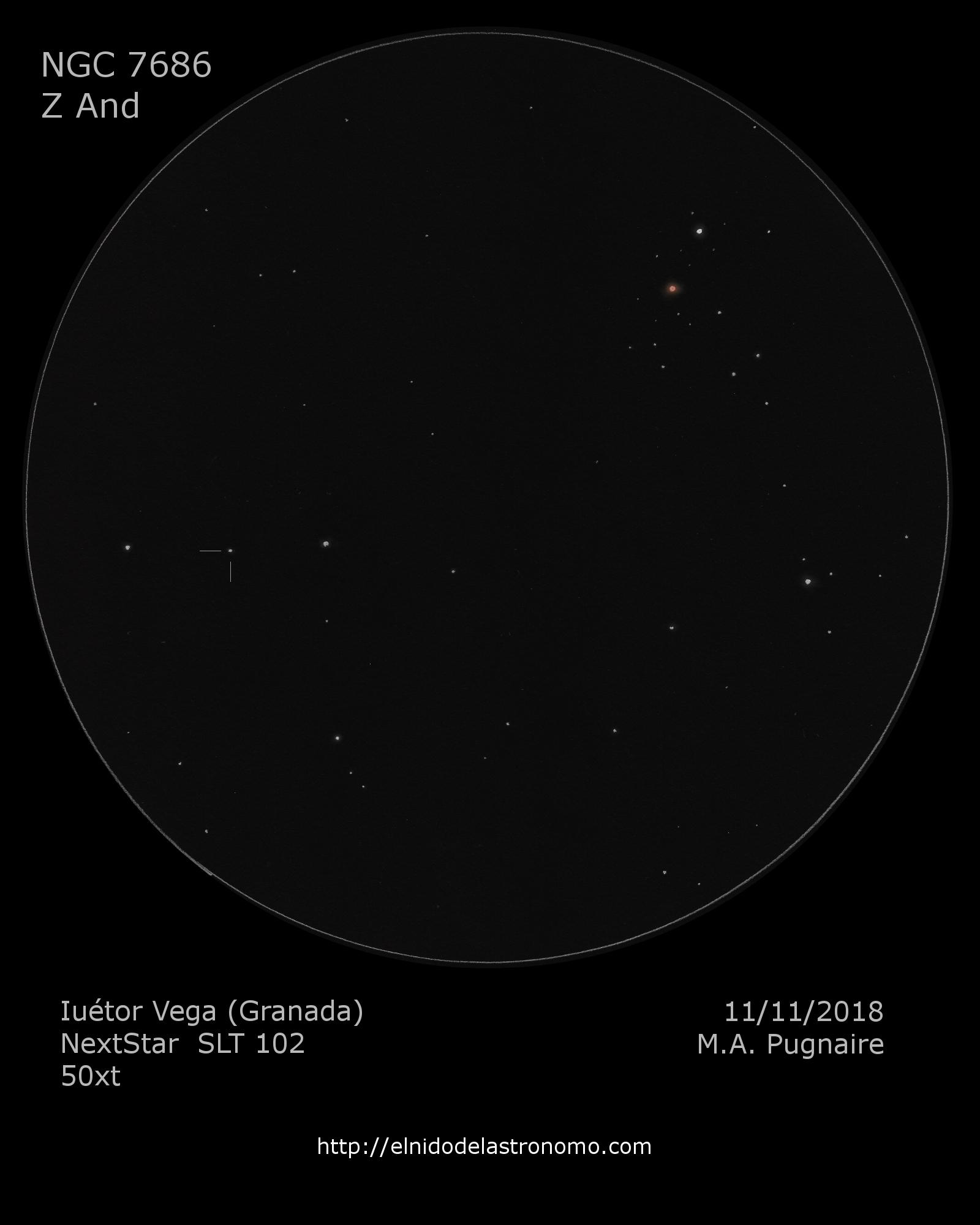 NGC 7686